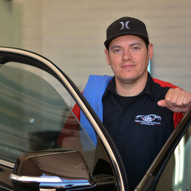 Edgar - Window Film and Clearshield Pro Specialist