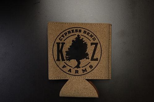 Cypress Bend Cork Koozies
