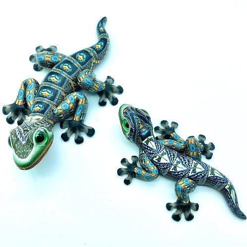 Momma Gecko - FCMG