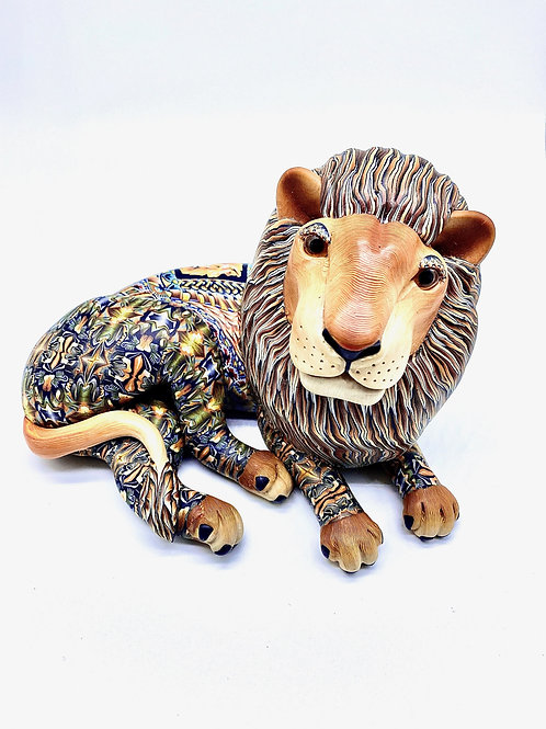 Pappa Lion - FCPL