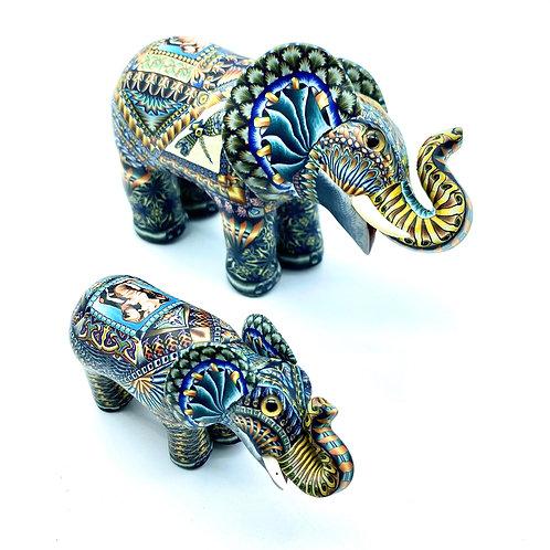 Baby Elephant - FCBE