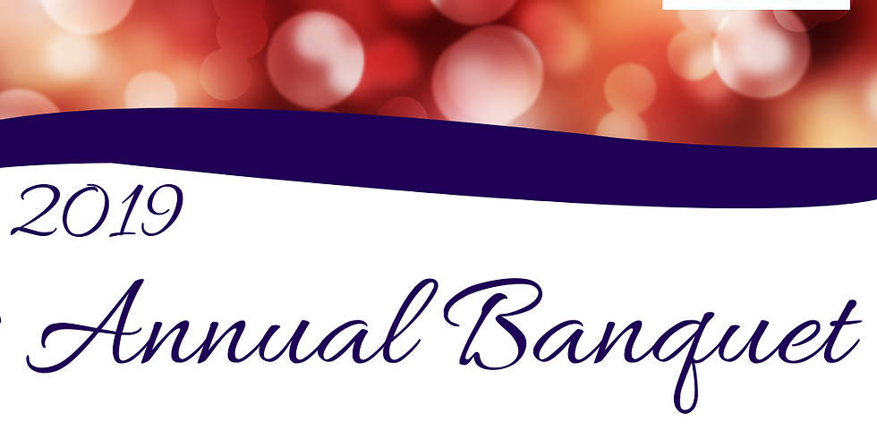 2019 Las Cruces Hispanic Chamber of Commerce Annual Banquet