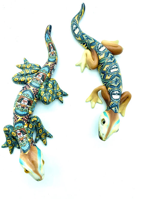 Mini Lizard - FCML