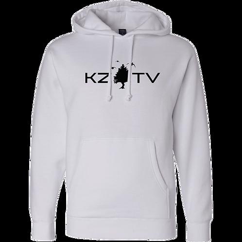KZTV Snow Goose Hoodie