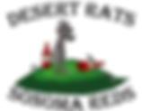 Desert Rats Sonoma Reds logo.png