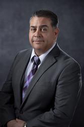 Richard Aguilar, Past-Chair