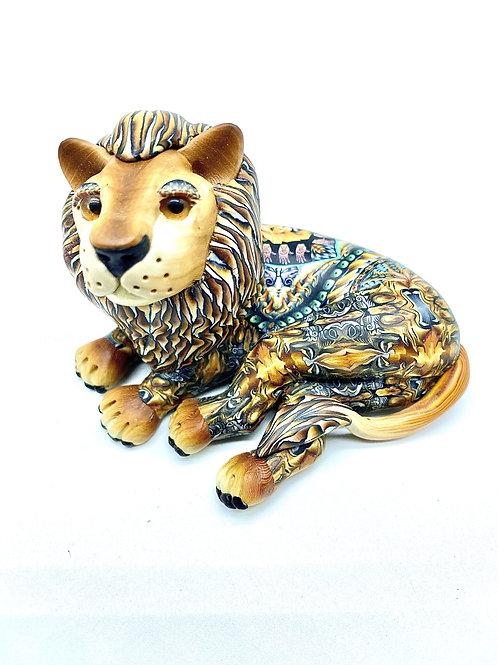 Baby Lion - FCBL