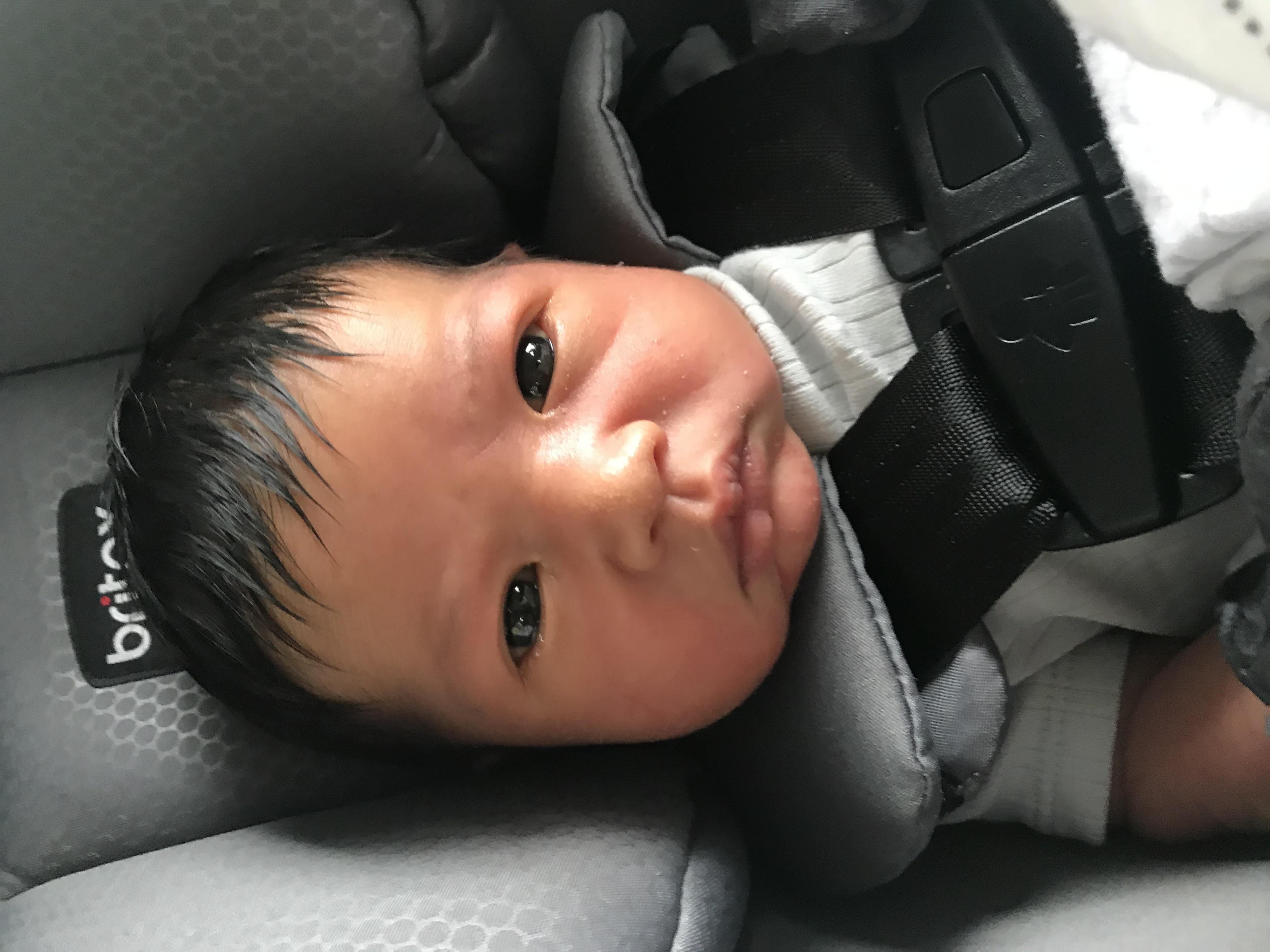 Baby K....