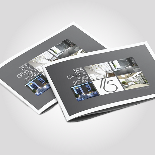 FEATURE BOOKLETS
