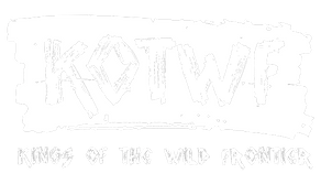 KOTWF logo white
