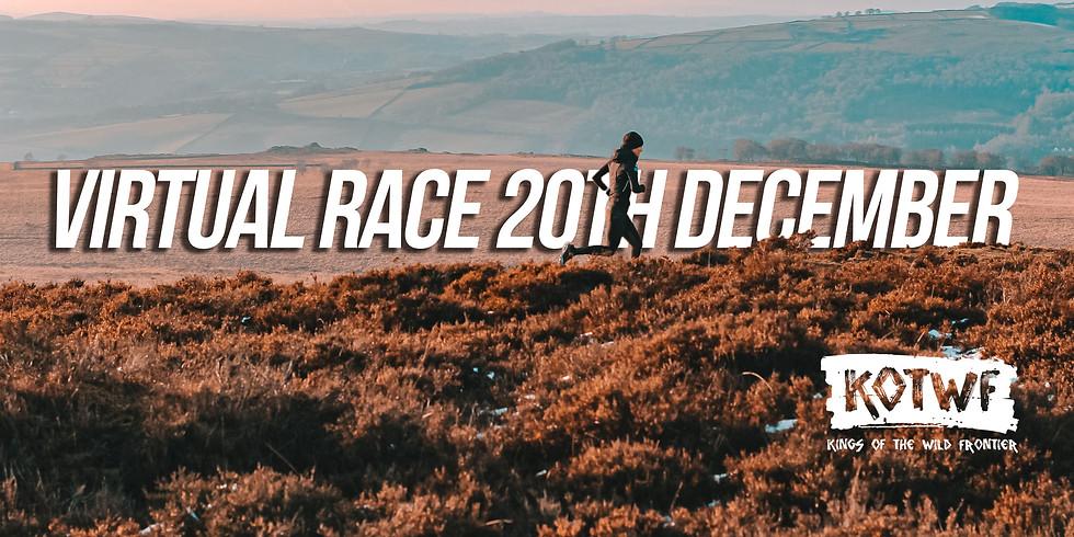 5K KINGS VIRTUAL RACE