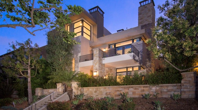 Playa Vista Home in the ICON Community (real estate)