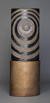Black/Bronze Radiance