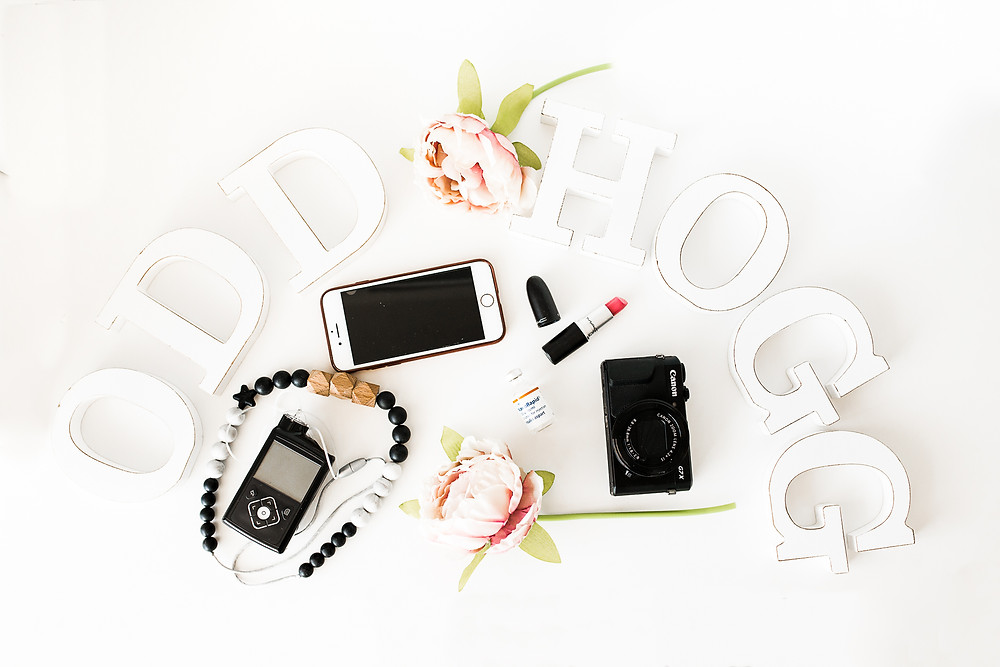 oddhogg-pastel-diabetes-flatlay