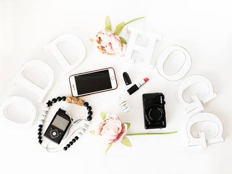 Personal Branding Photo Session with Family Blogger   Aberdeen and Aberdeenshire Family Photographer