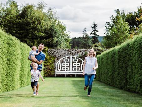 Mrs. Monday Motivator | Aberdeen and Aberdeenshire Family Photographer