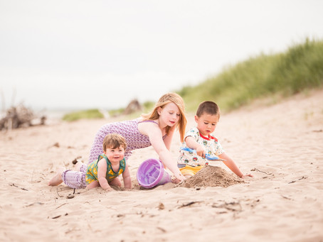 The Faces and Prints of Mollie&Moo - Summer Campaign Reveal!   Aberdeen Family Photographer