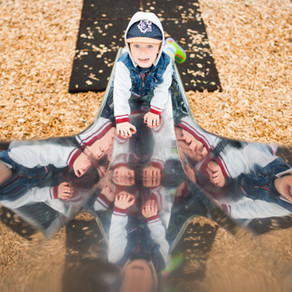 It's a Matter of Zoom! | Aberdeen and Aberdeenshire Family Children and Newborn Photographer