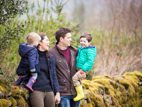 Boots at the Ready! | Aberdeen and Aberdeenshire Family, Children and Business Photographer