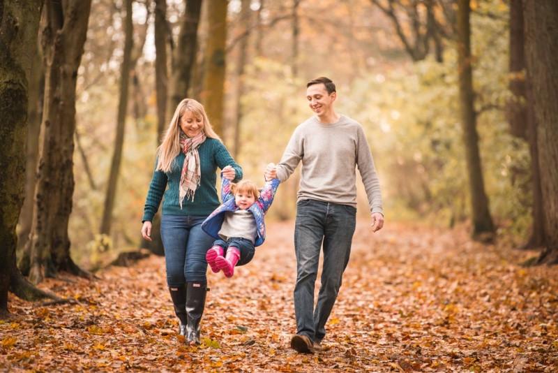 best-aberdeen-family-children-photographer-stonehaven-family-walking-in-dunnottar-woods