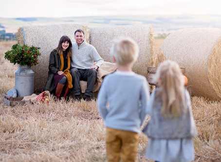 Four Reasons to Book a Specials Family Session NOW! | Aberdeen Children Photographer