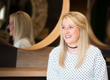 Where's Your Headshot At? | Business, Personal Branding & Family Photographer in Aberdeen and Angus