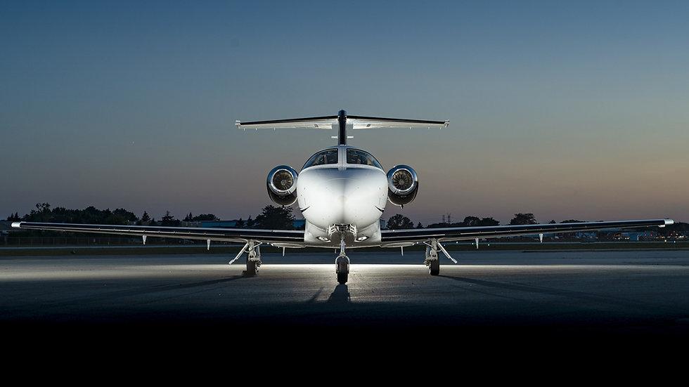 Private-jet-charter-plane-air-napier-new