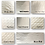 Thumbnail: Essential Background and Fill Stencils - Set of 8