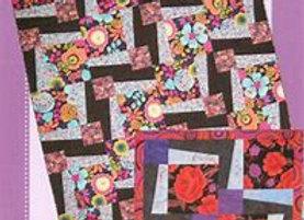 BQ 3 Maple Island Quilt Pattern