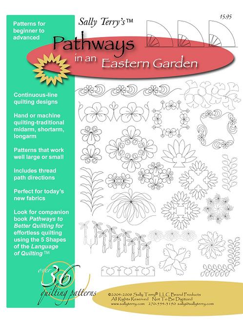 Eastern Garden Pattern Pack