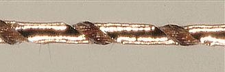 Running Threads Class Metallic Thread