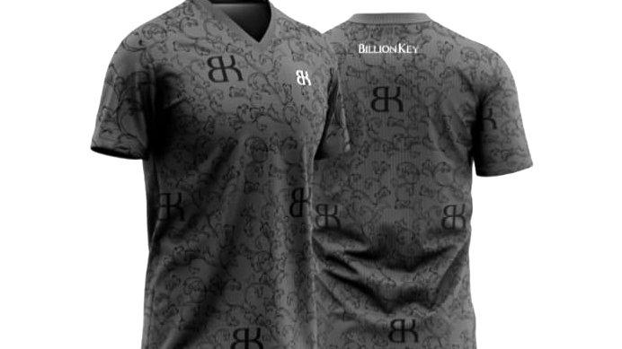 Lançamento Camisa 2021 Gola V