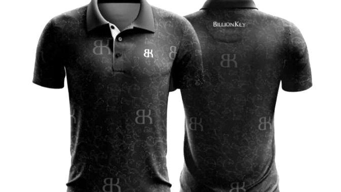 Lançamento Camisa 2021 Gola Polo