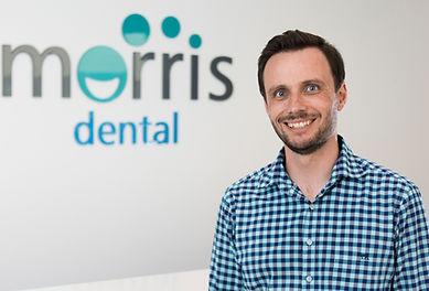 Morris Dental - Dr Brett Morris