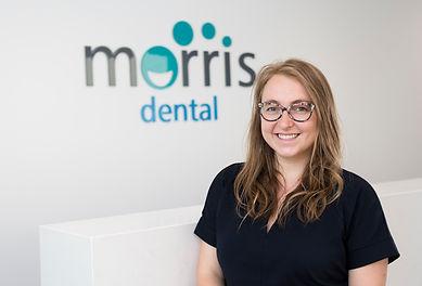 Morris Dental - Dr Sophie Teager