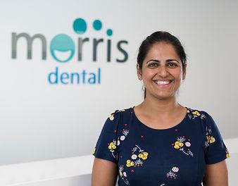 Morris Dental - Dr Rano Morris