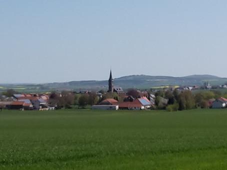Jetzt auch auf Instagram - Daseburg - Dorf am Desenberg!