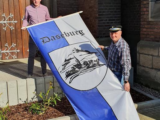 Wir zeigen Flagge - Ostern 2021