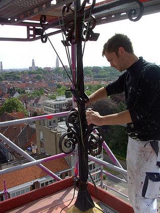 Torenkruis Sint-Andries Brugge