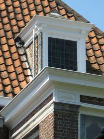 Lakwerk Wulhaegestraat Brugge