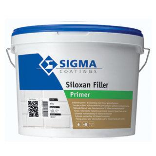 Sigma Siloxan Filler (met kwarts korrel)