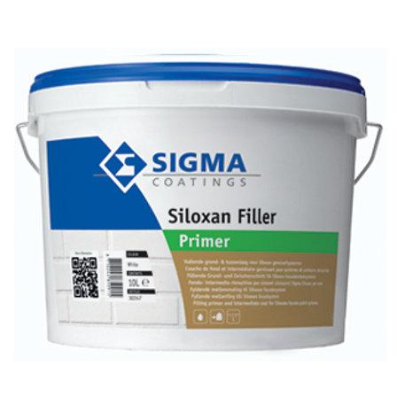 Sigma Siloxan Filler (met korrel)