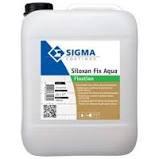 Sigma Siloxan Fix Aqua transparant