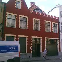 Gevelschilderwerken Moerstraat Brugge