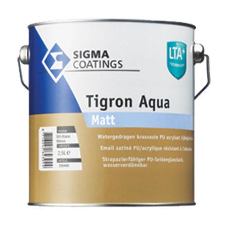 Tigron Aqua Matt