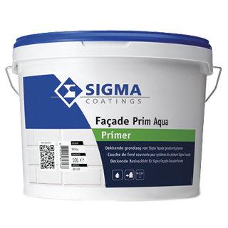 Facade Prim Aqua Primer