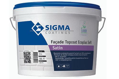 Facade Ecoplus Soft Satin