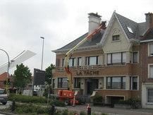 onderhoudsschilderwerken Brugge Sint-Pieters