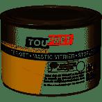 1 kg Mastic- stopverf wit