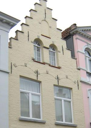 Verfwerk Brugge schildersbedrijf Gevelsc